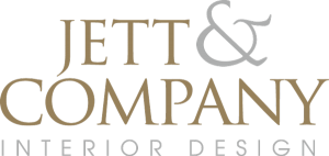 Jett and Company logo